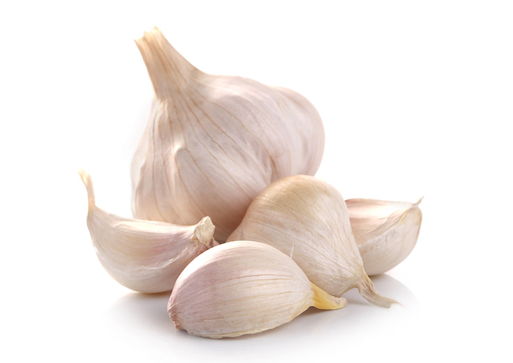 Garlic's Cloves for Covid-19 Protection/Treatment