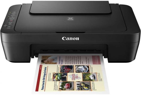 Step-by-step Canon MG3020 Driver Mint 20 Installation - Featured