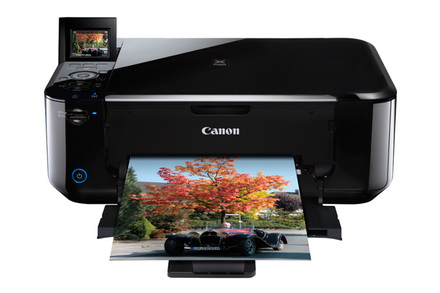 Printer Canon MG4150 Driver for Ubuntu 20.10 Groovy How to Download and Install - Featured