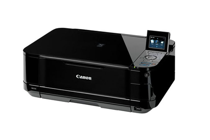 Step-by-step Canon MG5120 Driver Mint 20 Installation - Featured