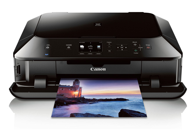 Printer Canon MG5440/MG5450 Driver for Linux Mint 18 How to Download and Install - Featured