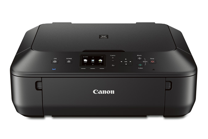Step-by-step Canon MG5550 Driver Ubuntu 20.04 Installation - Featured