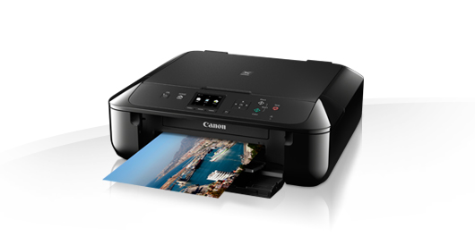 Printer Canon MG5740 Driver for Ubuntu 14.04 Trusty How to Download and Install - Featured