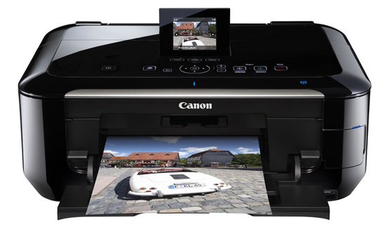 Printer Canon MG6220 Driver for Ubuntu 20.10 Groovy How to Download and Install - Featured