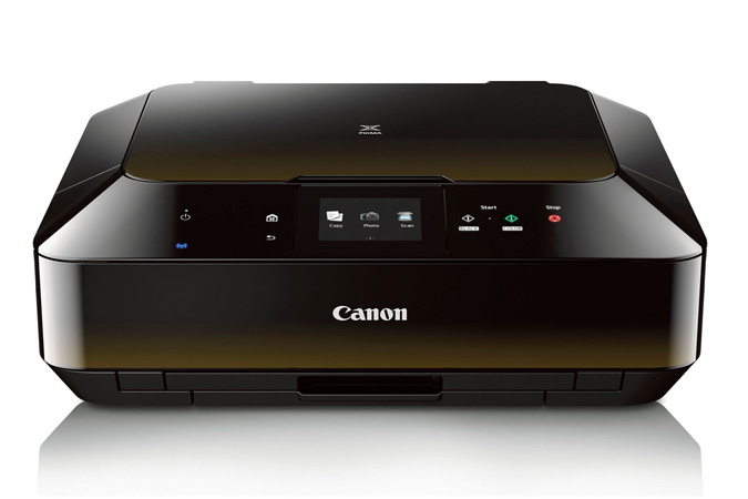 How to Install Canon MG6340/MG6350 on Ubuntu GNU/Linux - Featured