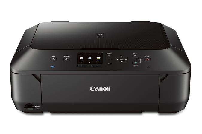 How to Install Canon PIXMA MG6440/MG6450 on Ubuntu GNU/Linux - Featured