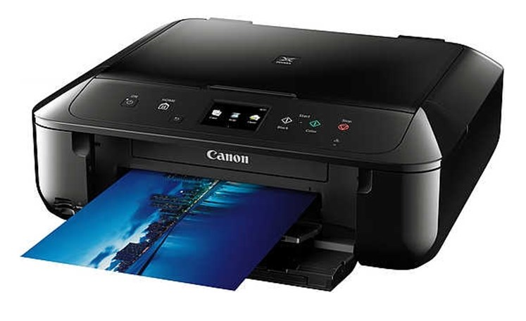 Printer Canon MG6840/MG6850 Driver for Linux Mint 18 How to Download and Install - Featured