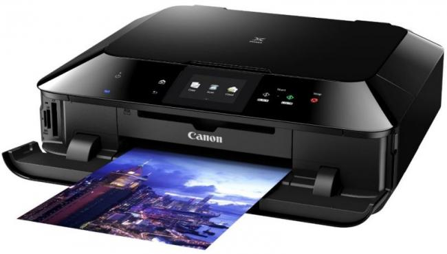 Printer Canon MG7140/MG7150 Driver for Linux Mint 18 How to Download and Install - Featured
