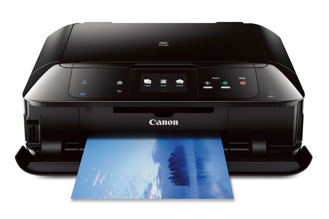 Printer Canon MG7520 Driver for Ubuntu 16.04 Xenial How to Download and Install - Featured