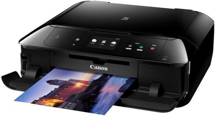 Printer Canon MG7720 Driver for Ubuntu 18.04 Bionic How to Download and Install - Featured