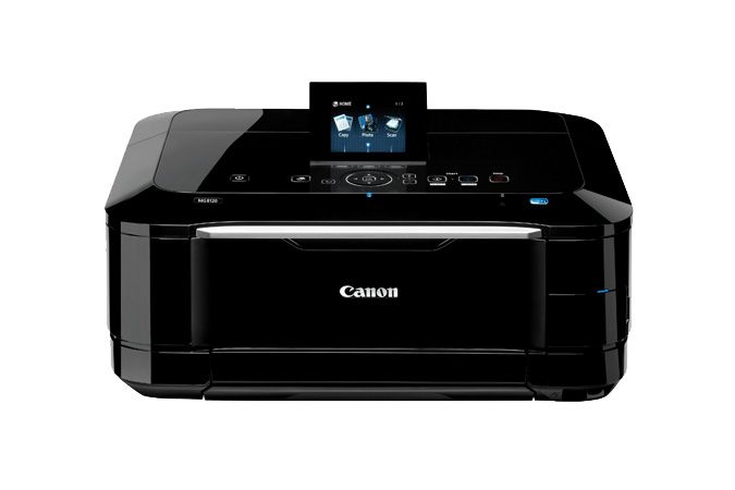 Printer Canon MG8120 Driver for Ubuntu 18.04 Bionic How to Download and Install - Featured