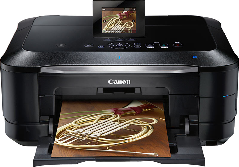 Printer Canon MG8220 Driver for Linux Mint 18 How to Download and Install - Featured