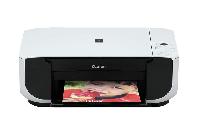 Printer Canon MP210 Driver for Ubuntu 18.04 Bionic How to Download and Install - Featured