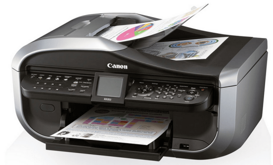 Printer Canon MX850 Linux Mint 20 Driver Installation Easy Guide - Featured