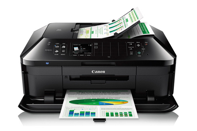 Printer Canon MX924 Driver for Linux Mint 18 How to Download and Install - Featured