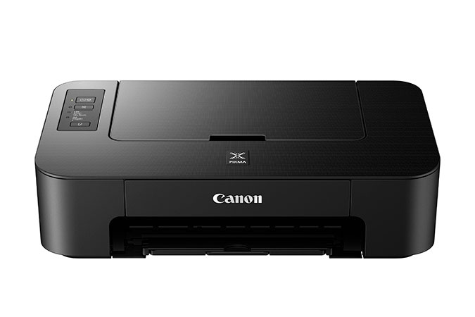 Install Canon TS204/TS205 Printer Driver on MX - Featured