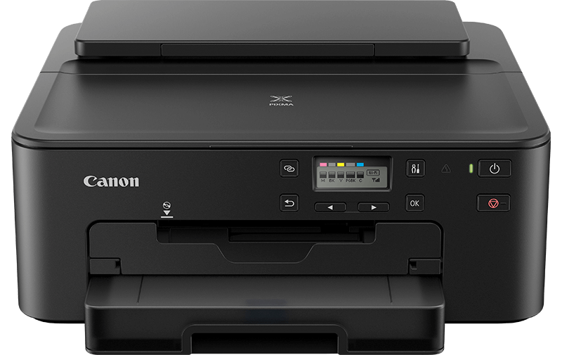 Install Canon TS704/TS705 Printer Driver on Kali - Featured
