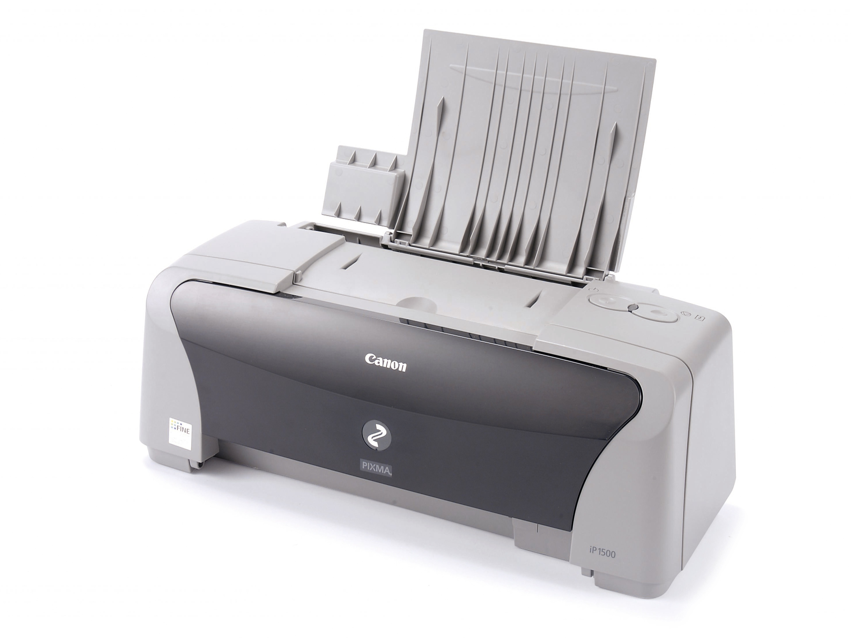 Printer Canon iP1500/iP1600 Driver Arch Linux Installation Guide