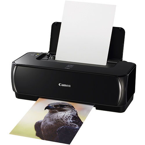 How to Install Printer Canon iP1700/iP1800 Driver on Fedora