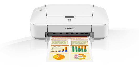 Printer Canon iP2850 Driver for Ubuntu 14.04 Trusty How to Download and Install - Featured