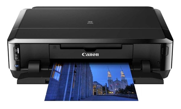 Printer Canon iP7250 Driver for Ubuntu 18.10 Cosmic How to Download and Install - Featured