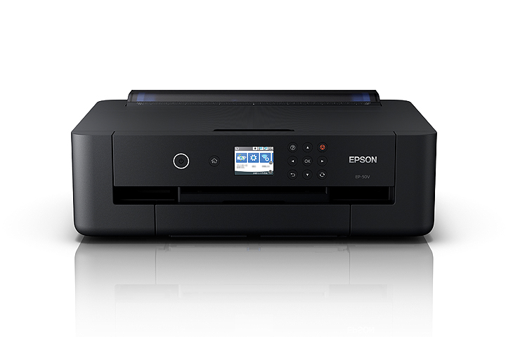 Driver Epson EP-50V Ubuntu 18.04 How to Download and Install -  Featured