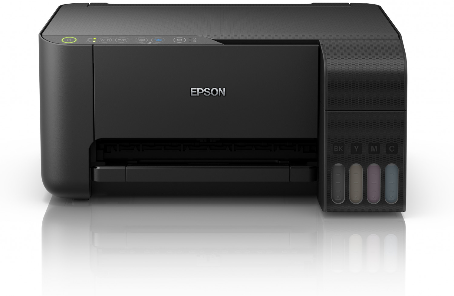 Driver Epson ET-2710/ET-2720 Ubuntu How to Download and Install -  Featured