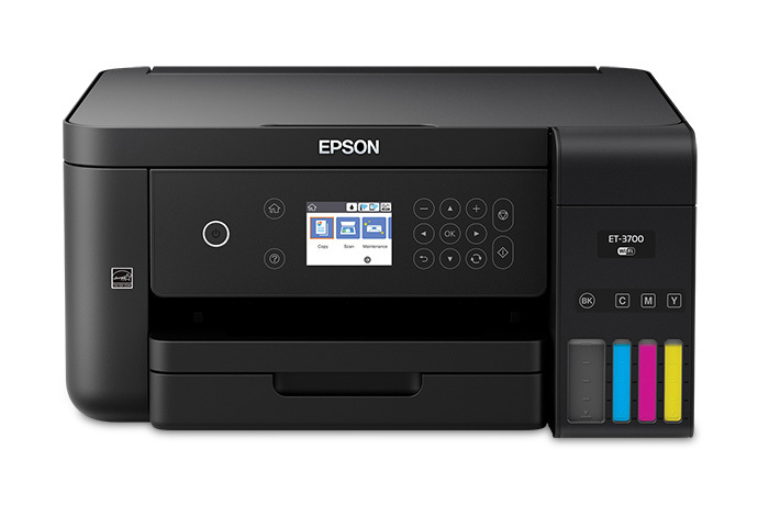 Driver Epson ET-3700 Ubuntu 19.10 How to Download and Install -  Featured