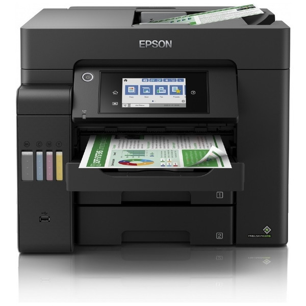 Step-by-step Driver Epson Printer ET-5800 Debian Linux Installation -  Featured