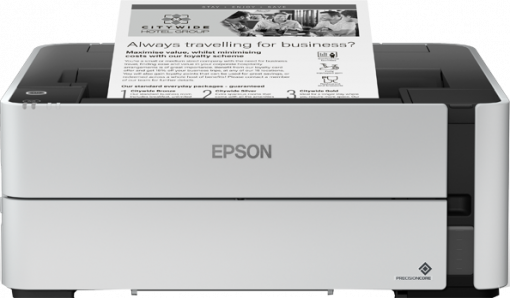 Driver Epson ET-M1140/ET-M1180 Ubuntu 18.04 How to Download and Install -  Featured
