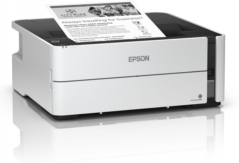 Step-by-step – Driver Epson ET-M1170 Ubuntu 18.04 Installation