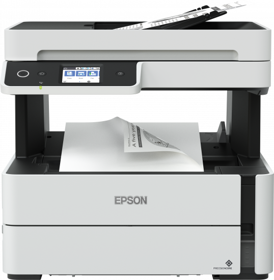 Driver Epson ET-M3140/ET-M3170/ET-M3180 Ubuntu 19.04 How to Download and Install -  Featured