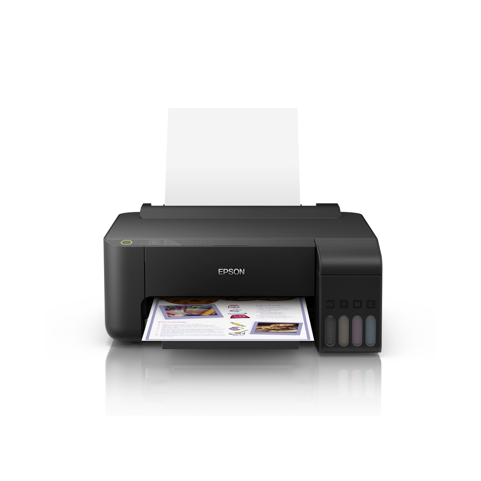 Step-by-step Driver Epson Printer L1110 CentOS Installation -  Featured