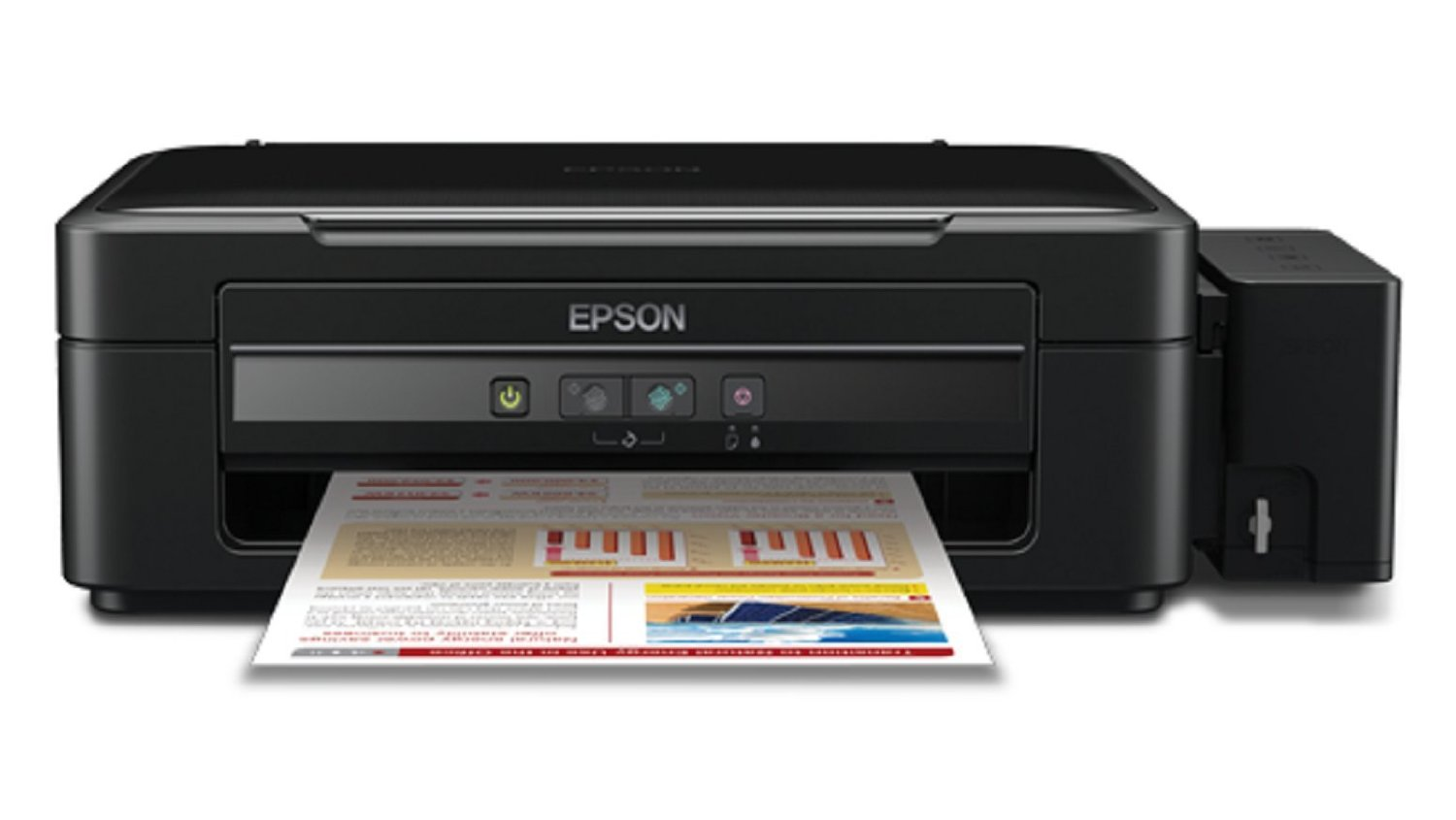Driver Epson L120 Ubuntu How to Download and Install -  Featured