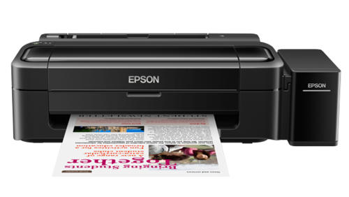 Driver Epson L130 Ubuntu How to Download and Install -  Featured