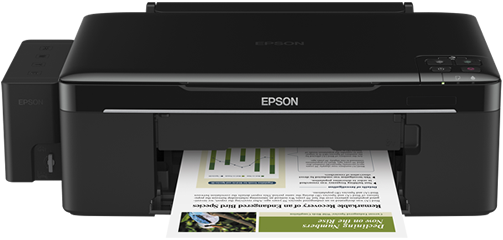 Driver Epson L200 Ubuntu 18.04 How to Download and Install -  Featured