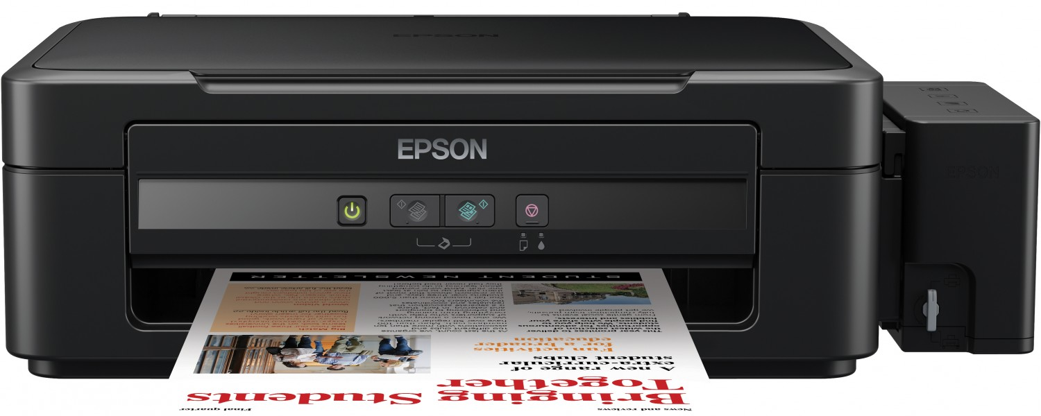 Step-by-step Driver Epson Printer L210 Ubuntu 20.10 Installation -  Featured