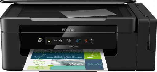 Driver Epson L3070 Ubuntu How to Download and Install  - Featured