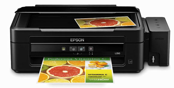 Driver Epson L362/L364/L365/L366 Linux How to Download and Install  - Featured