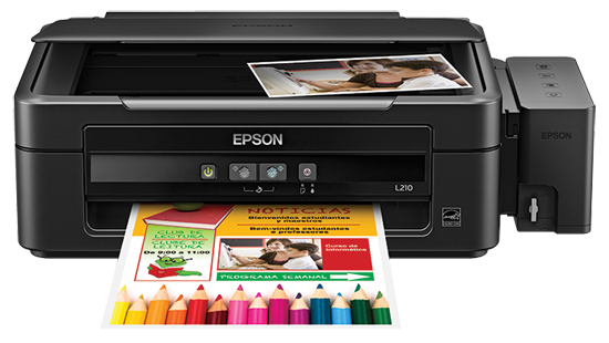 Step-by-step Driver Epson Printer L375 Fedora Installation -  Featured