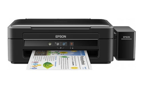 Step-by-step Driver Epson Printer L380 Fedora Installation - Featured