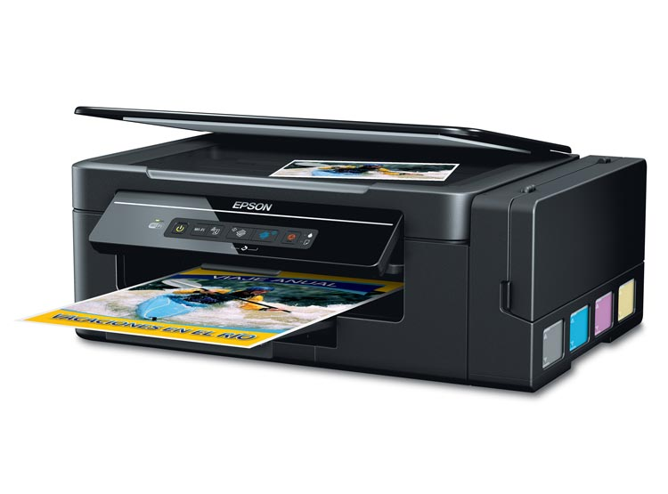 Step-by-step Driver Epson Printer L395/L396 MX Linux Installation -  Featured