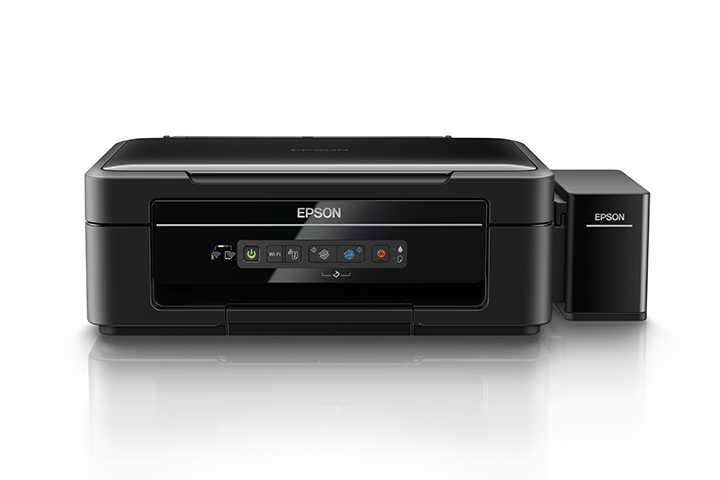 Step-by-step Driver Epson Printer L405 Manjaro Installation -  Featured