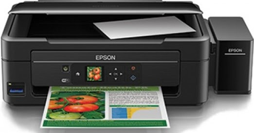 Driver Epson XP-615 Ubuntu How to Download and Install  - Featured