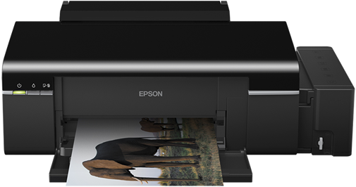 Driver Epson L800 Ubuntu How to Download and Install  - Featured