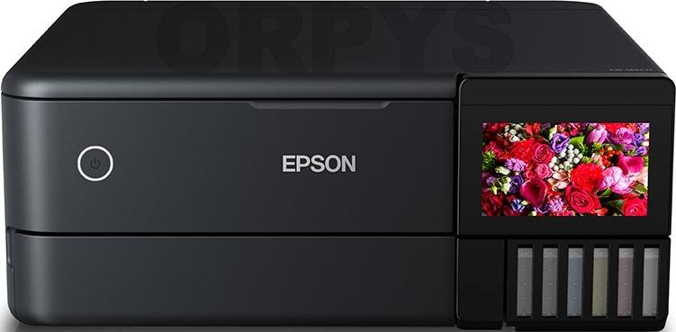 Step-by-step – Driver Epson L8160/L8180 Ubuntu 20.04 Installation