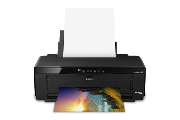 Driver Epson SC-P400 Ubuntu 19.10 - How to Download & Install -  Featured