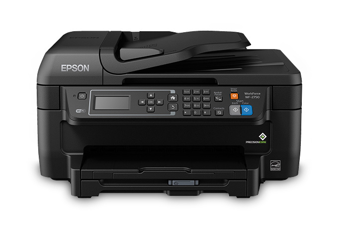 Driver Epson WF-2750 Ubuntu 18.04 How to Download and Install -  Featured