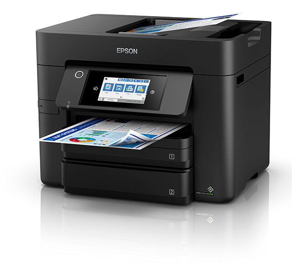 Step-by-step Driver Epson Printer WF-4820/WF-4830 CentOS Installation - Featured