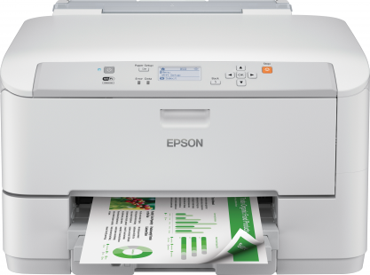Driver Epson WF-5190 Ubuntu How to Download and Install  - Featured